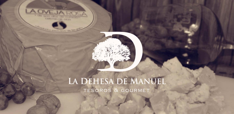 La Dehesa de Manuel Productos Gourmet El Puerto de Santa María Daro Vinos